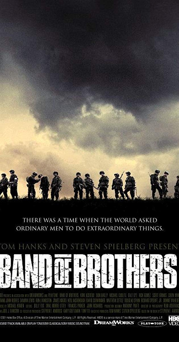 band of brothers free download episodes