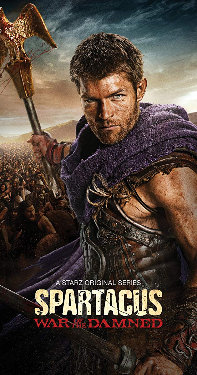 Download Spartacus: Blood and Sand Season 1 Full Episodes ...