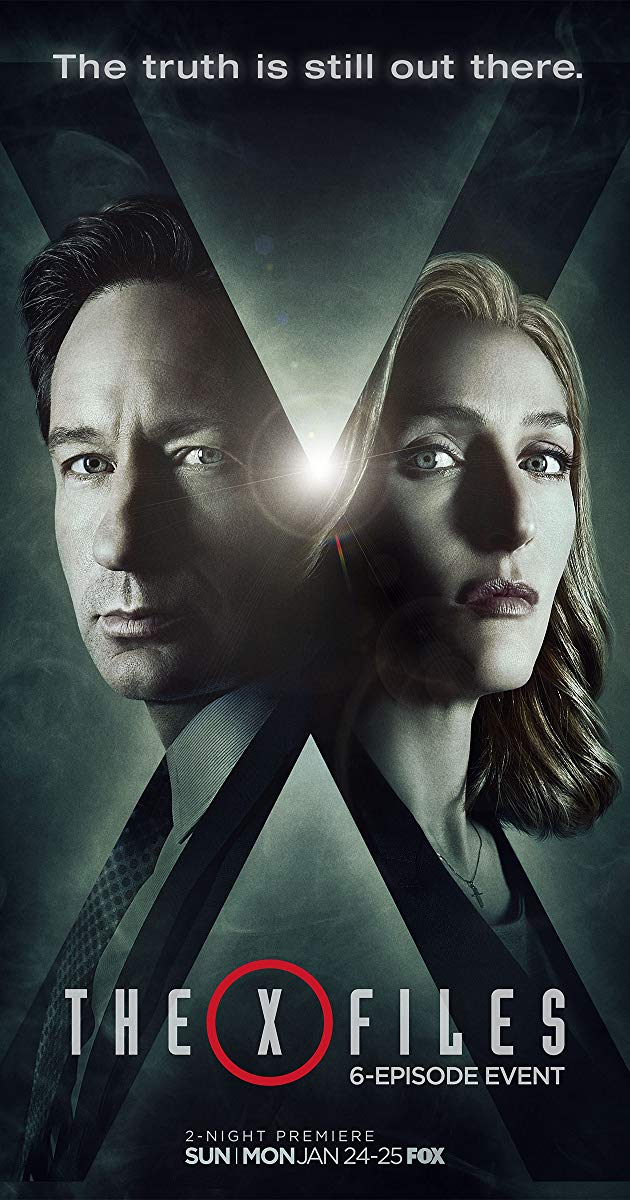 Xfiles Free Online